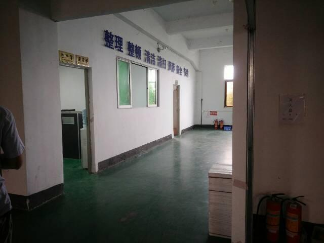 塘厦镇138工业区带豪华装修标准厂房招租