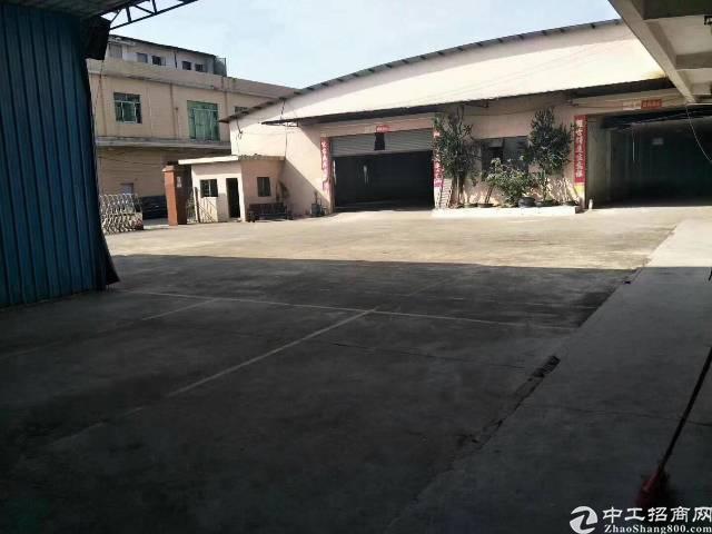 新塘独院厂房