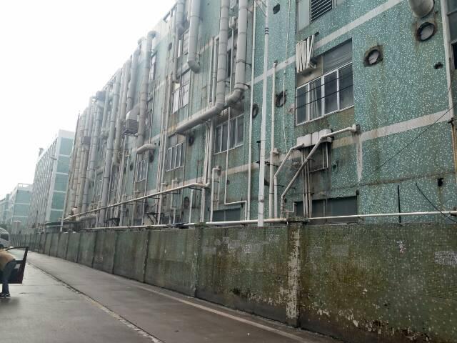 坪山碧岭工业区原房东2楼1750平方亿万先生