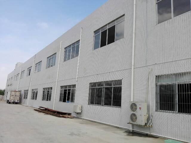 坪地1楼厂房500平7000元租