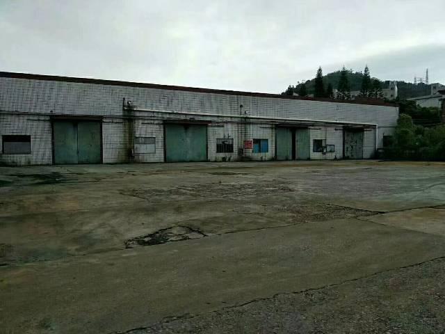 物流客户的福音重工业客户的福祉龙岗五联新出钢构25000平米