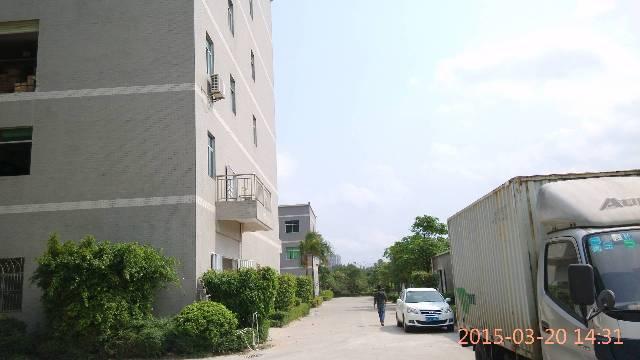独院标准厂房35000平米出售证件齐全