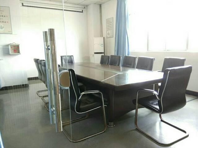 福永107国道楼上带装修厂房1000平米出租