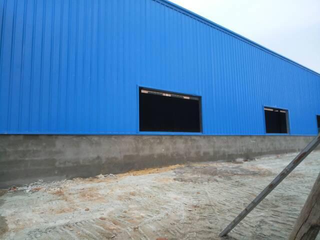 桥头田新500平米独院,可做仓库,租金加工,美耐皿等行业