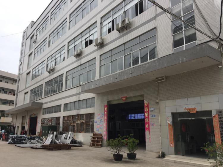 公明上村北环大道新出独栋7500平方厂房-图2
