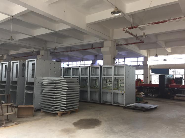公明上村北环大道新出独栋7500平方厂房