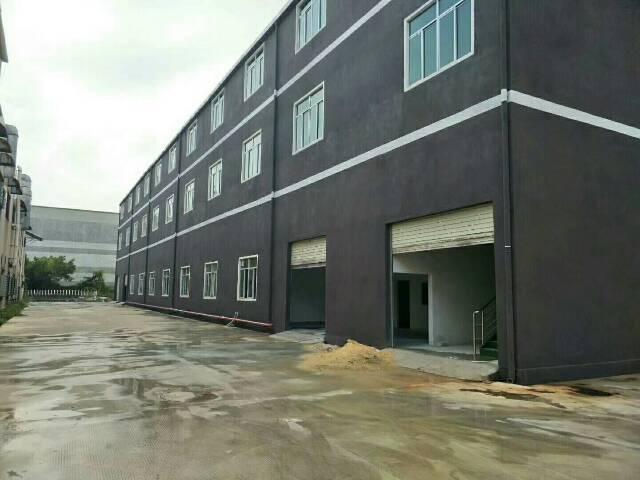 清溪三中附近全新独院厂房9000平米招租