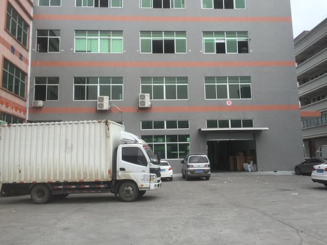 塘厦科苑城原房东楼上1550平米仅15元