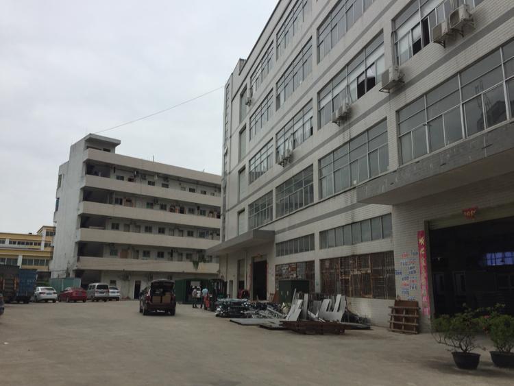 公明上村北环大道新出独栋7500平方厂房-图3