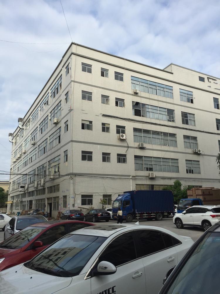光明工业园内15000平方米独院厂房招租-图2