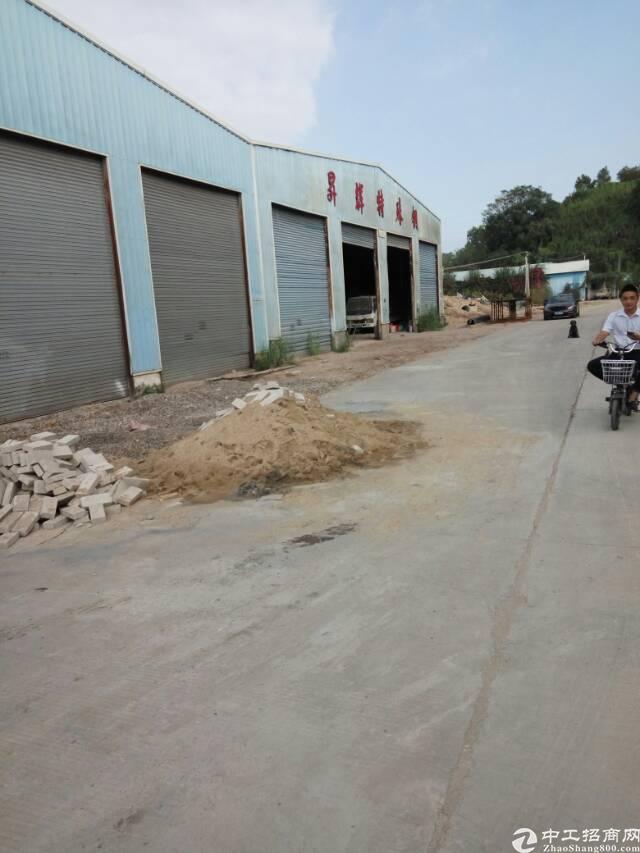 平湖丹坪快速附近钢构30000平方出租