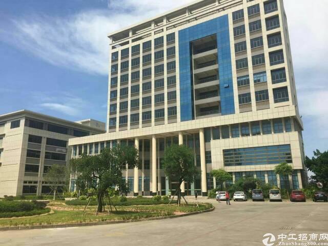 龙岗宝龙工业区独院3栋厂房98000平米亿万先生