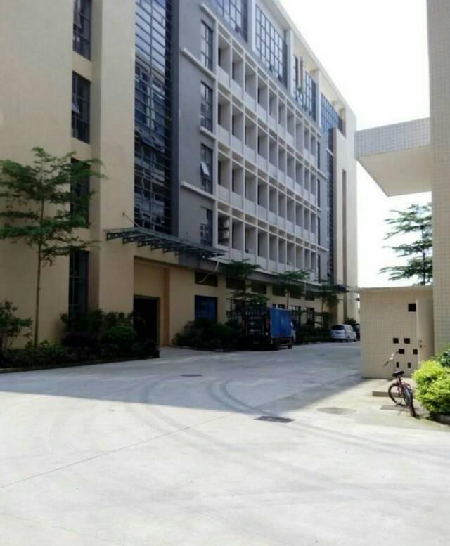广州增城原房东独院厂房6800平方招租可分租-图2