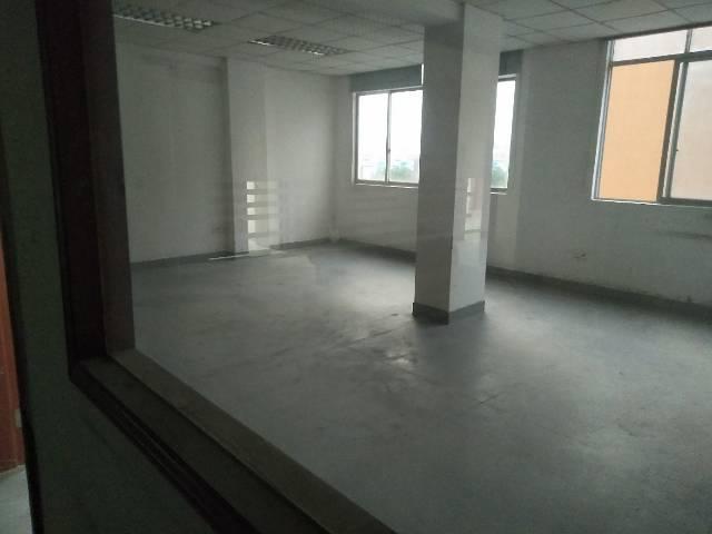 (租)坪地标准厂房带办公室招租