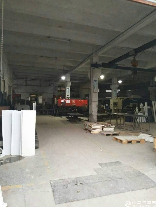 燕川原房东独院2700平米低价出租