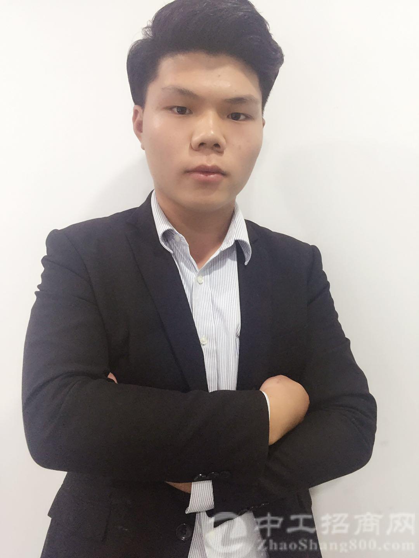 厂房经纪人张鹏涛