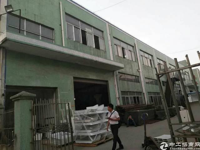 燕川原房东独院2700平米低价出租-图4