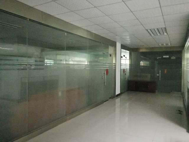 观澜泗黎路旁新出原房东厂房2200平方带精装修-图3