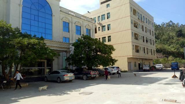 惠州惠阳高速路口附近新出原房东一楼厂房1500招租