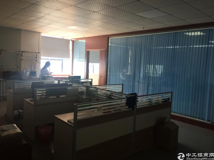 公明南光高速出口附近新出楼上1180带无尘车间,租15-图2