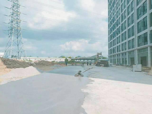 广东中山大量国有工业用地产权出售