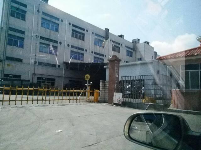 东莞东23000平米厂房出售