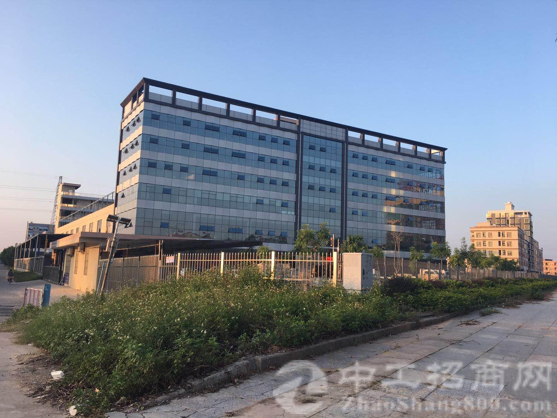 高大上标准厂房1-2层14000平方,铁皮3000平方