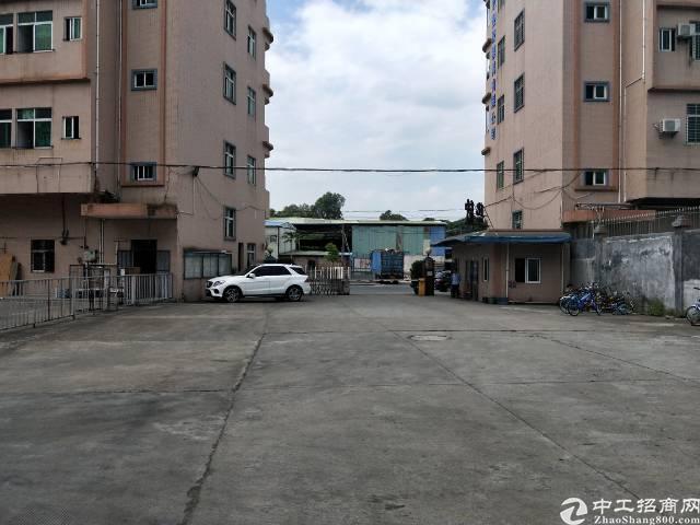 龙华龙胜地铁口,福龙路口原房东厂房出租