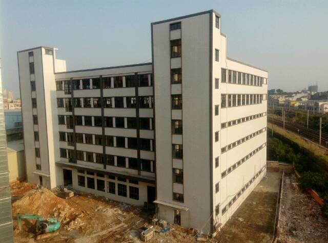 茶山全新高标准独院厂房15000平米出租-图5