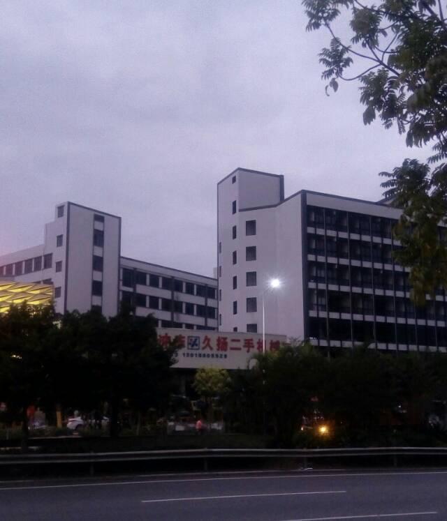 茶山全新高标准独院厂房15000平米出租-图4