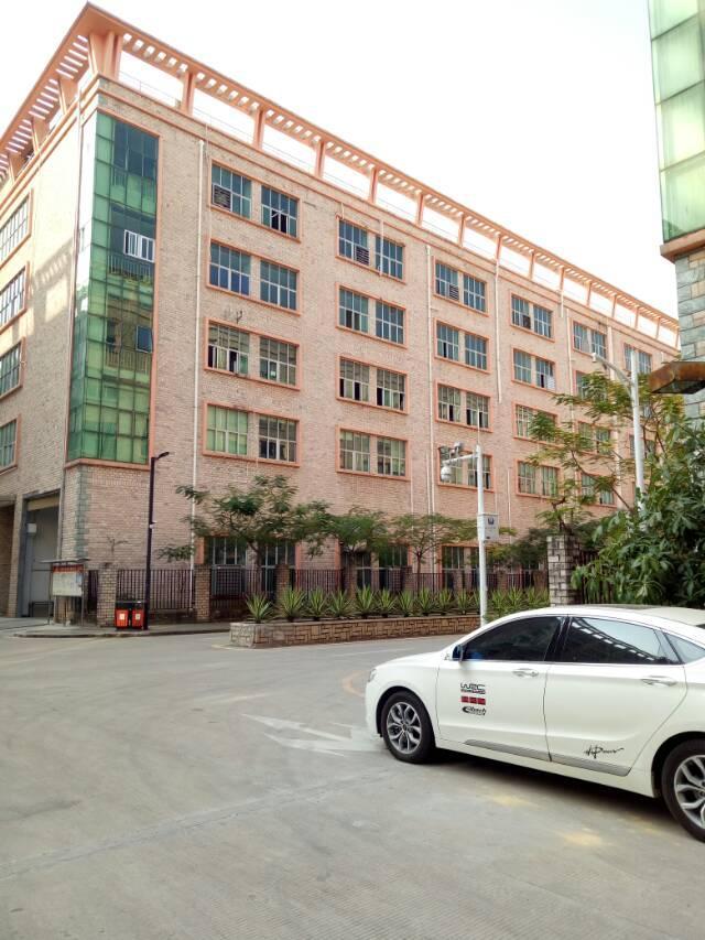 坑梓龙田社区带装修厂房办公室500平方