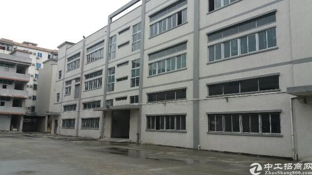 经典独院厂房2500平方米出租