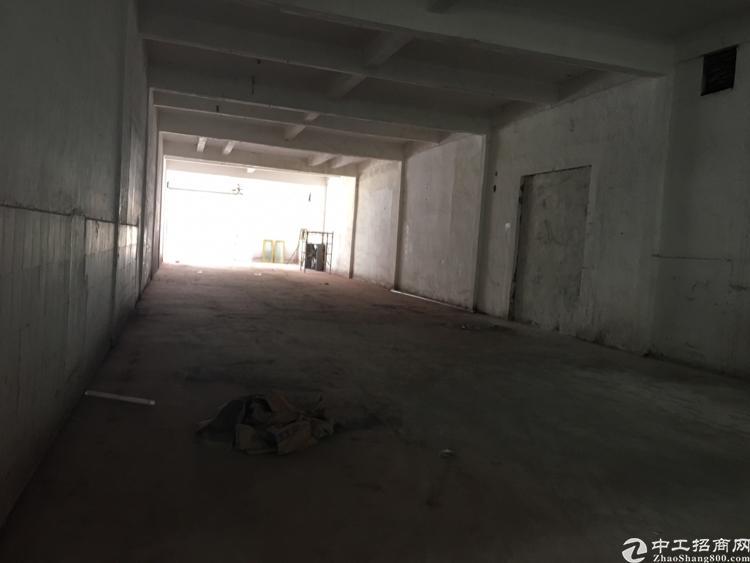 惠阳淡水沙田标准厂房一楼800平方出租