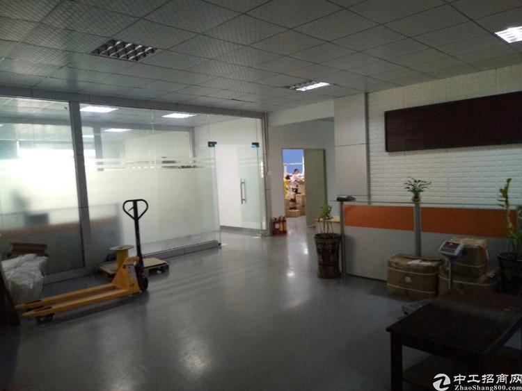 龙华新出精装修厂房1500平招租-图5