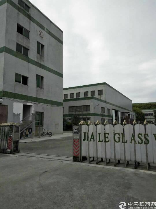 高埗镇工业园区内一楼标准厂房出租