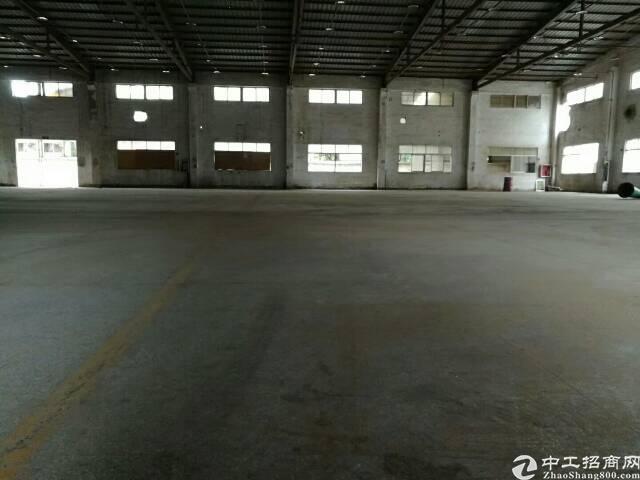 龙华钢构厂房5000平