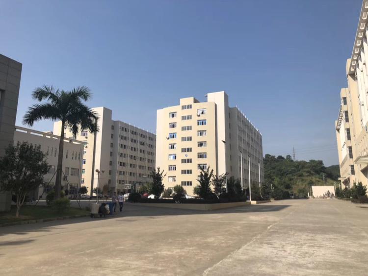 龙华大型科技园厂房招租1万平