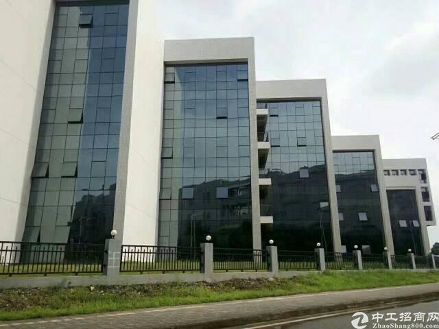 东莞高新产业园高端大气厂房10600平方出售