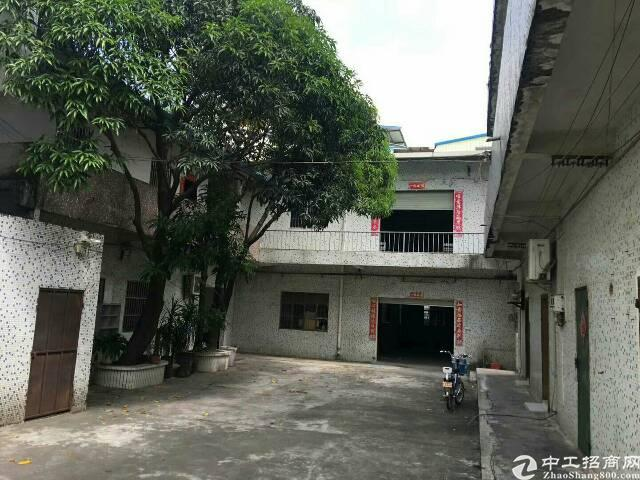 黄江镇独门独院标准厂房