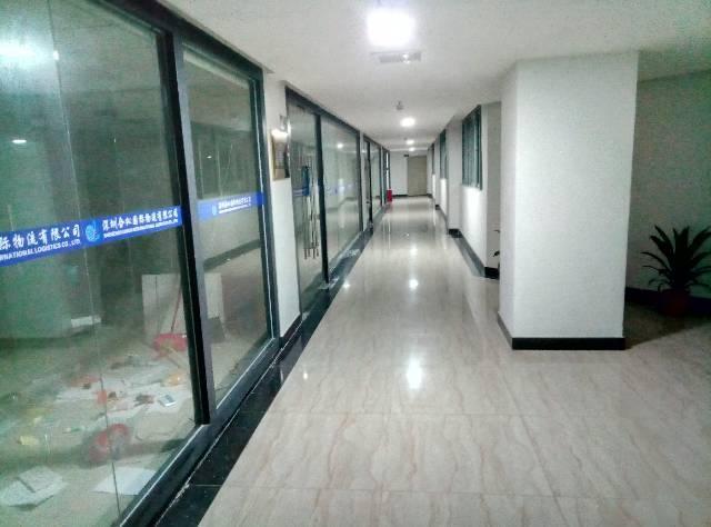 福永和平东海百货八楼一百八十平方带装修
