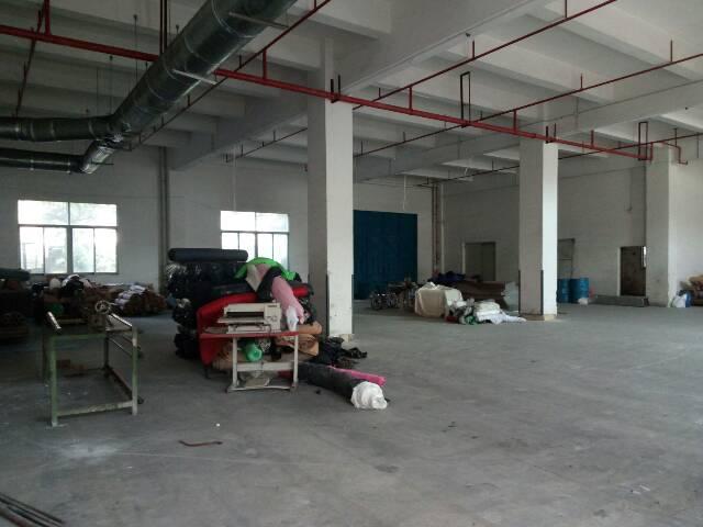 寮步新出标准厂房一楼