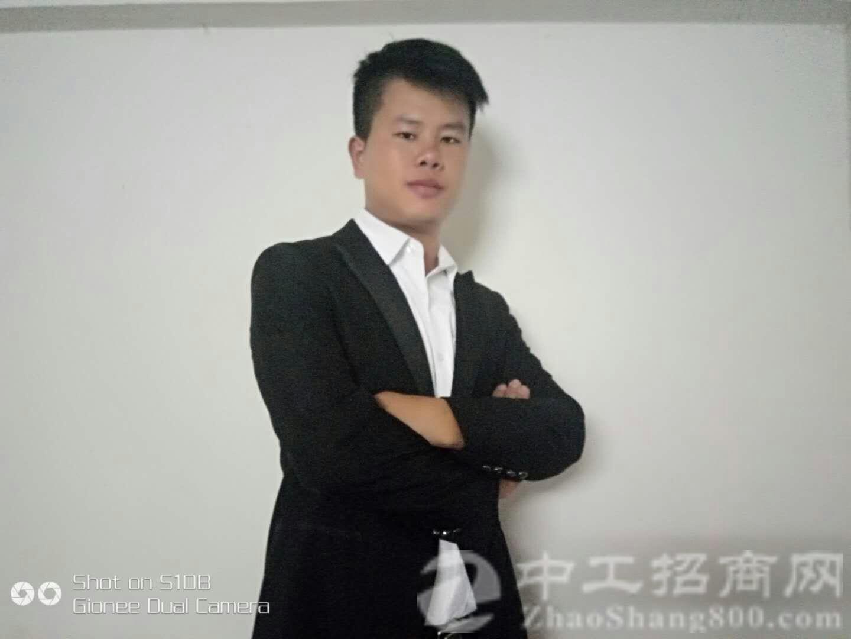 厂房经纪人徐作平