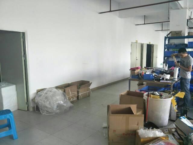 沙井共和新出楼上800平方有装修