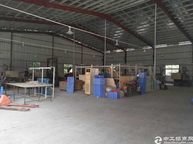 常平镇土塘村工业区新出950平方单一层