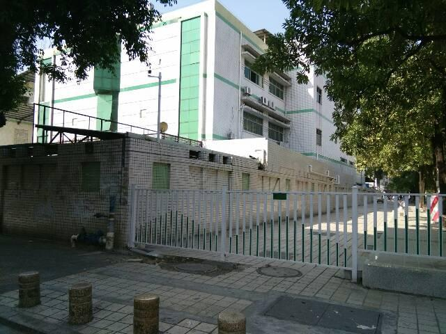 长安独院1-3层6300平招租