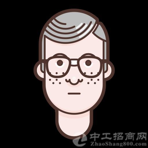 厂房经纪人陈佳楠