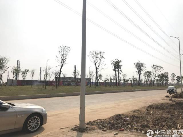 舒城县舒城杭埠产业城45平方公里土地-图2
