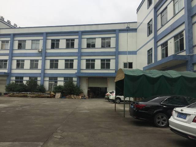 横沥镇建筑6000平方国有证厂房出售