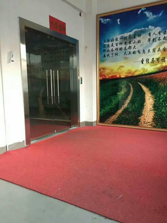 福永镇凤凰旭达工业区二楼1200平带精装修厂房招租-图3