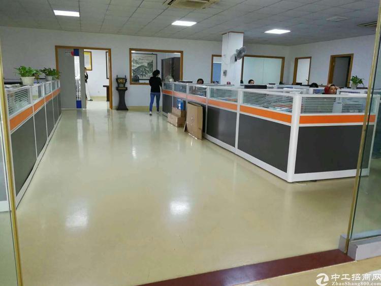 宝屯村独栋三层原房东厂房2400平方米带精装修车间办公室